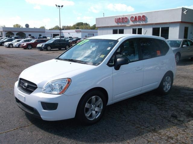 Find 2007 Kia Rondo Lx For Sale Used Cars For Sale On