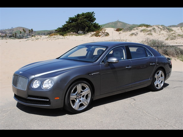 2015 Bentley Flying Spur V8 in Santa Clarita, CA | Used Cars for ...