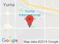 Map of Michelle's Auto Sales, LLC. at 2090 E 32nd St, Yuma, AZ 85364
