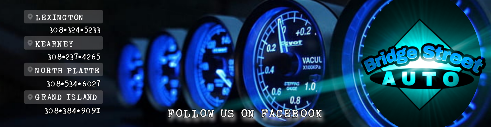 Bridge Street Auto | Used Cars Nebraska | Buy Here Pay Here