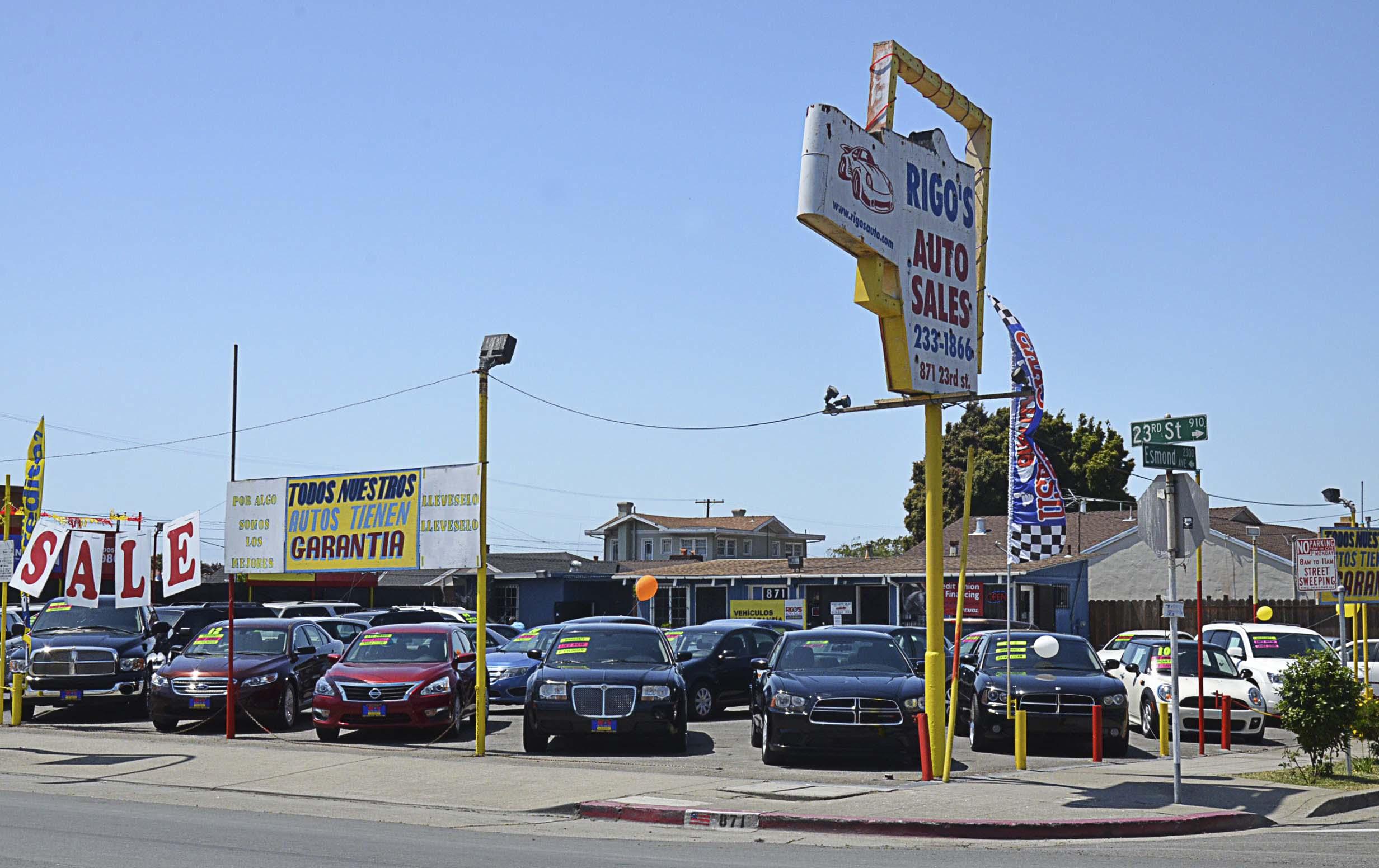richmond used cars