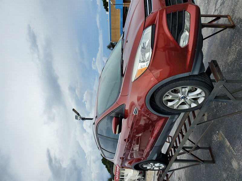 Used Chevrolet Sonic Winter Haven Fl