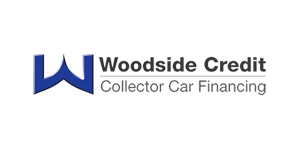 Woodside Credit | Collector Car Financing