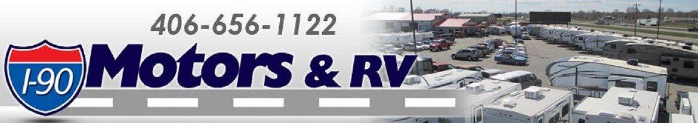 I90 Motors & RV
