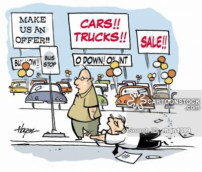 I90 Motors Amp Rv Car Sales Humor Please Wait For