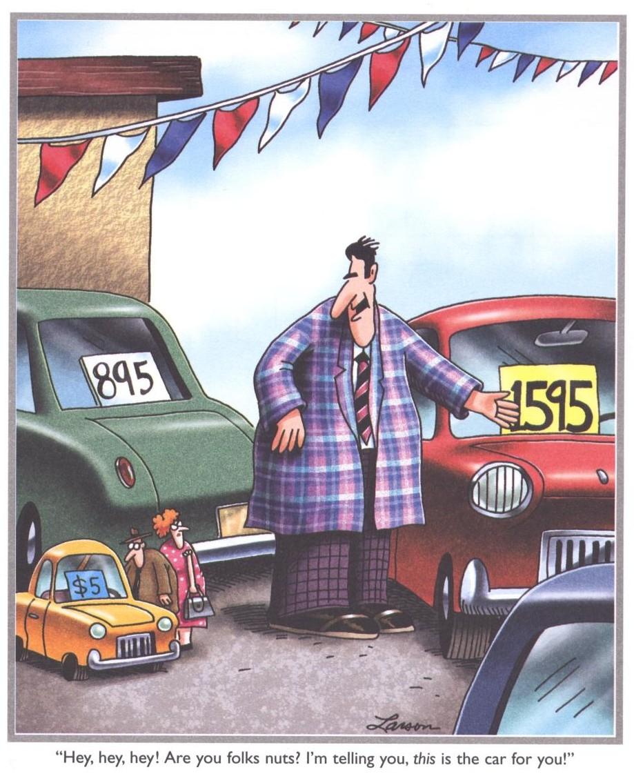 I90 Motors Rv Car Sales Humor Please Wait For