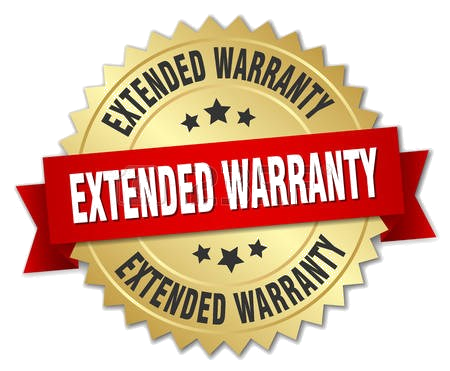 Link: Click here for Extended Warranty