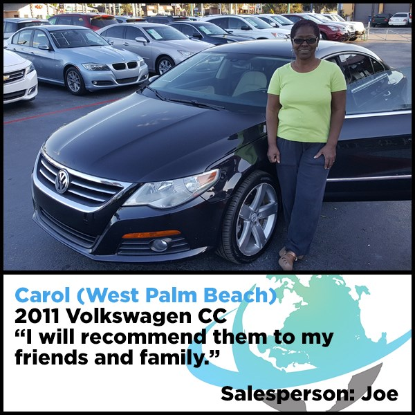 Used Cars West Palm Beach >> Best Used Cars In West Palm Beach West Palm Beach Car Dealer