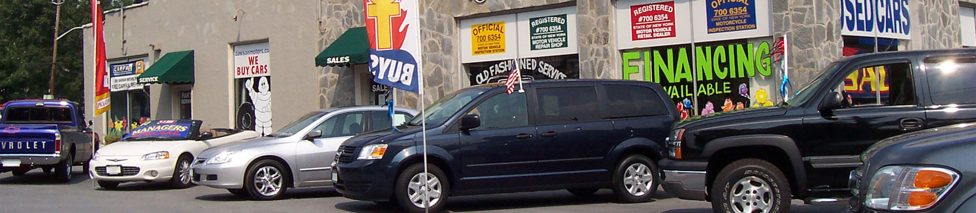 Used Cars for Sale in Warwick, NY | Cars in Orange County NY ...