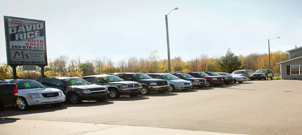 Kalamazoo Used Car Sales