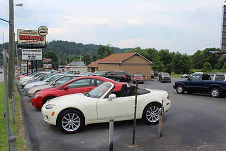 Used Car Dealerships Knoxville Tn >> Used Cars For Sale In Knoxville Tn Used Cars Knoxville