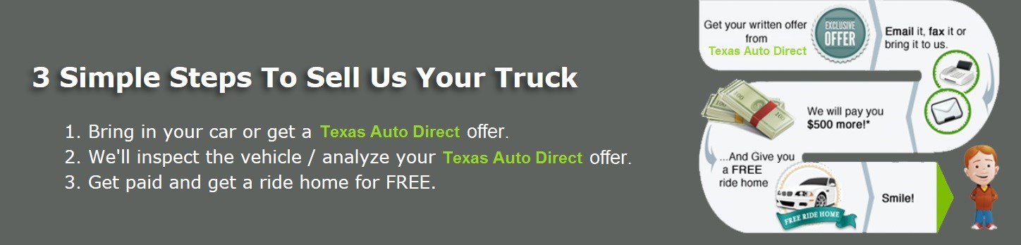 We Beat TTexas Direct Auto Offers