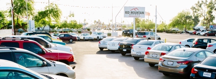 Used Cars Mesa AZ | Guaranteed Credit Approval In Arizona .