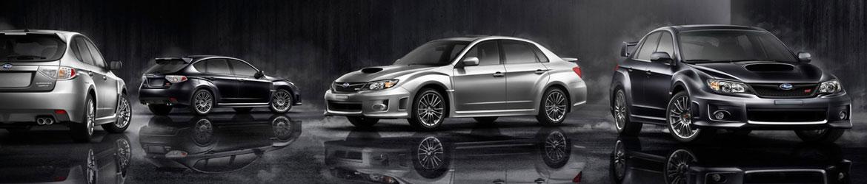 Subaru Reno