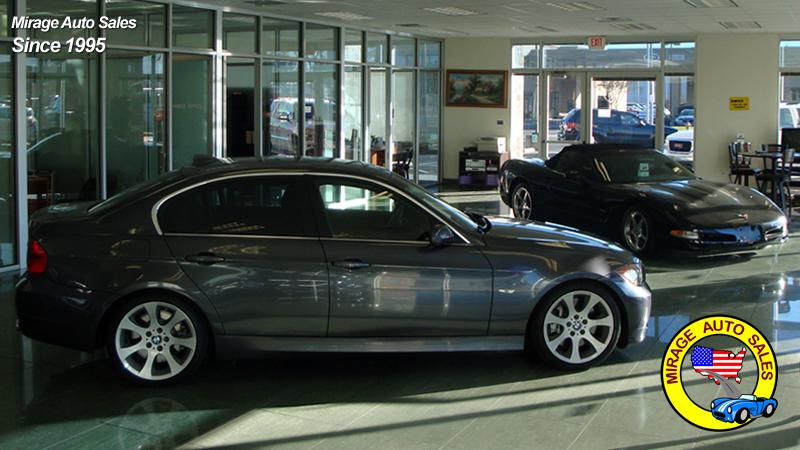 Mirage Auto Sales >> Mirage Auto Sales