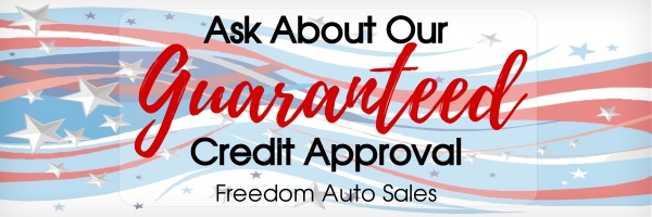 Freedom Auto Sales in Kingman, Fort Mohave, Bullhead City