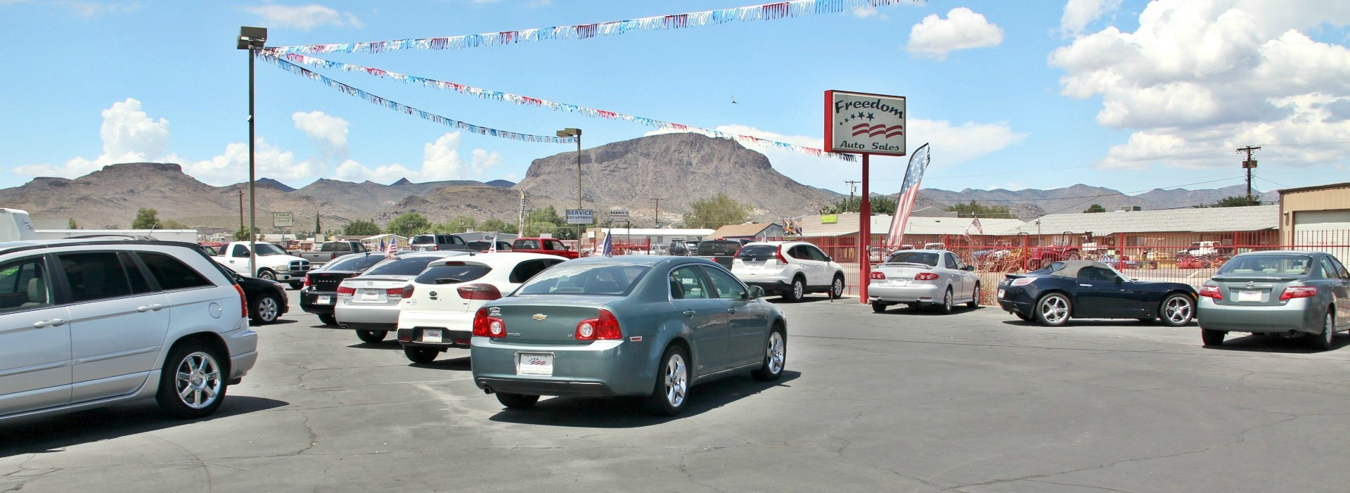 Used Car Dealrships >> Freedom Auto Sales Used Cars For Sale Kingman Az
