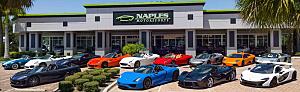 Naples Motorsports Dealership
