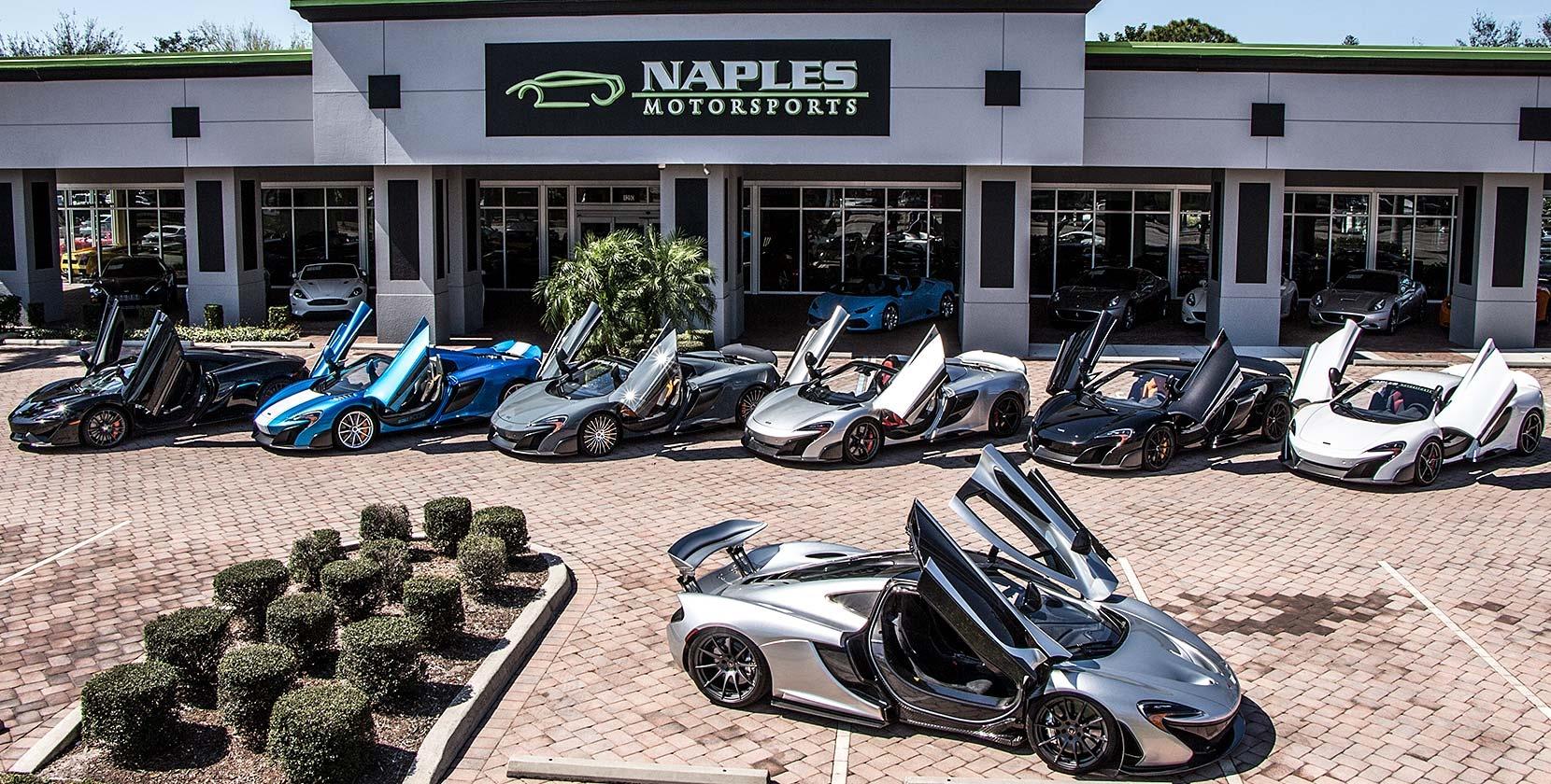 Exotic Cars Naples Florida Luxury Cars Naples Florida