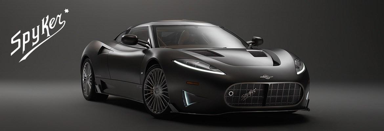 Spyker Cars Ltd