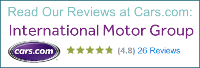 International Motor Group Customer Reviews on Cars.com