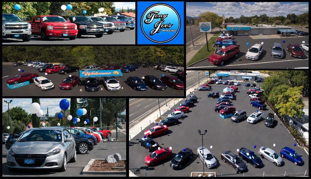 Used Cars Redding Ca >> Used Car Dealerships In Redding Ca Used Car Sales Redding