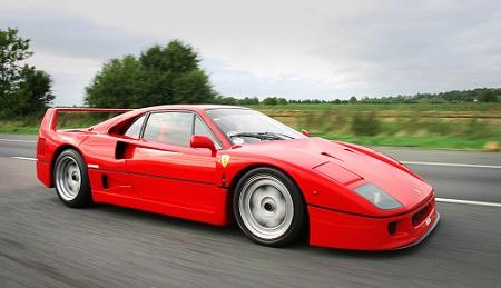 Ferrari Miami
