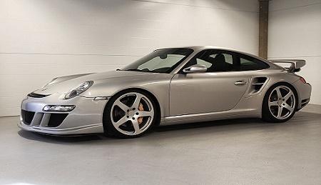 Porsche Miami