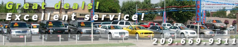 used cars modesto ca