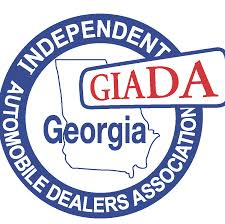 Logo:Independent automobile Dealers Association