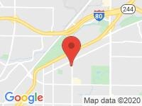 Map of A Plus Auto Sales at 2425 arden way, Suite A, Sacramento, CA 95825