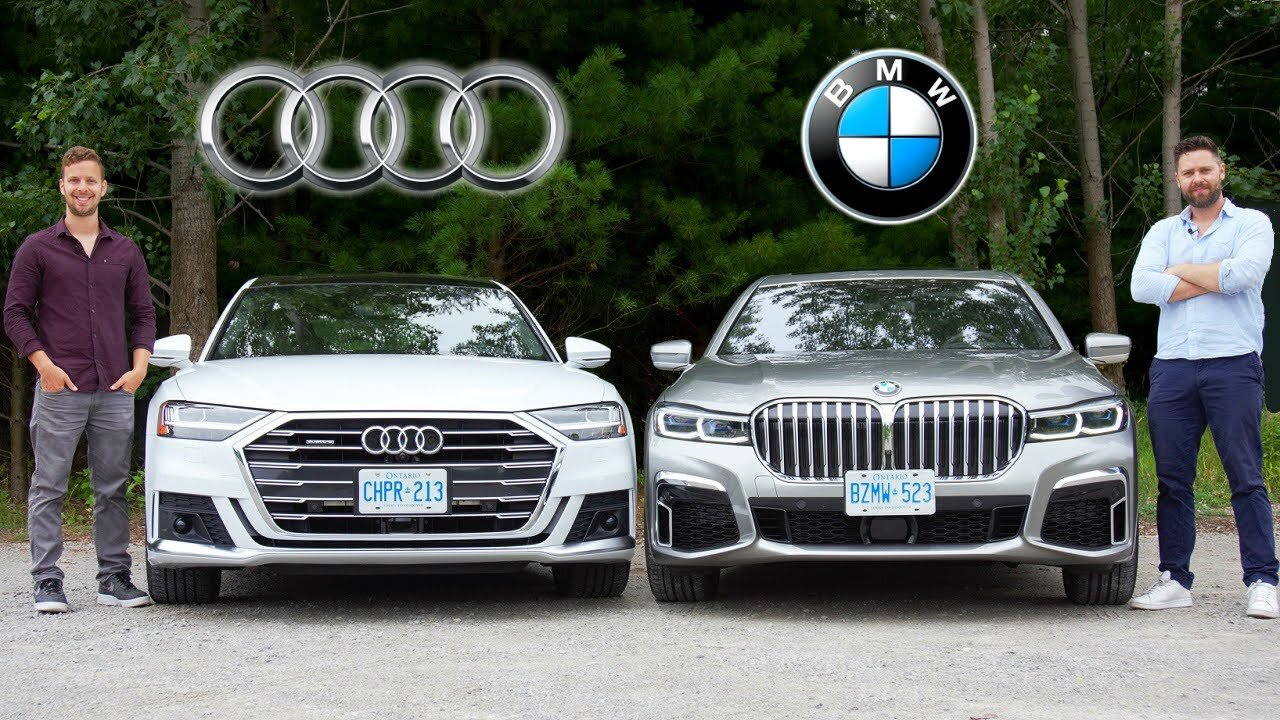 Which Is The Right Luxury Car For You