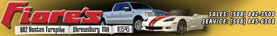 Fiore's Auto and Truck