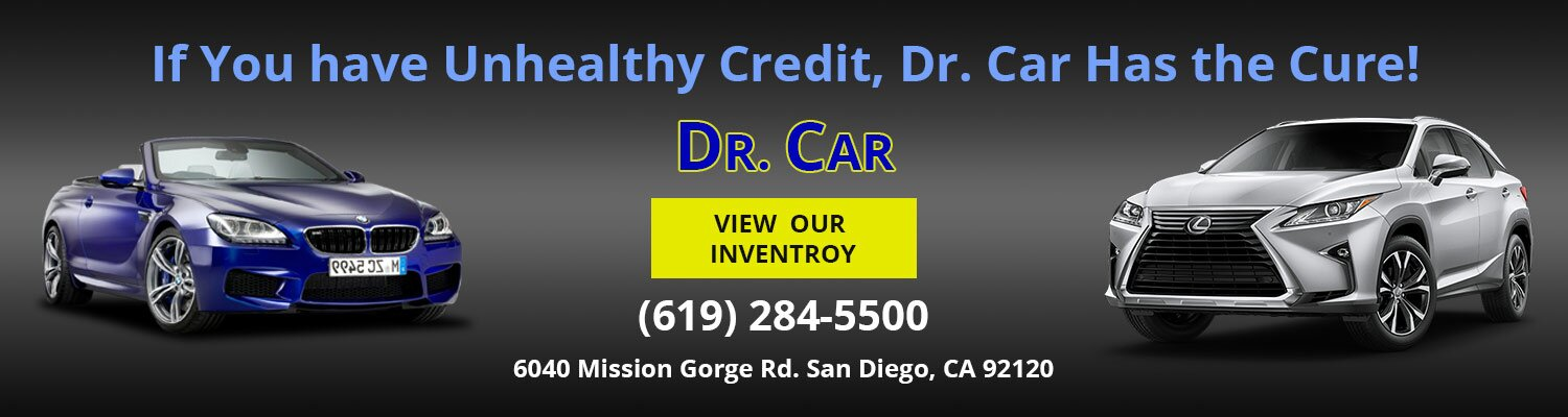 Dr. Car Inc