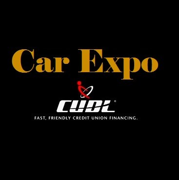 Car Expo CUDL (Fast, Friendly Credit Union Fincancing)