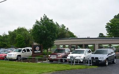 Overland Park Used Car Dealerships