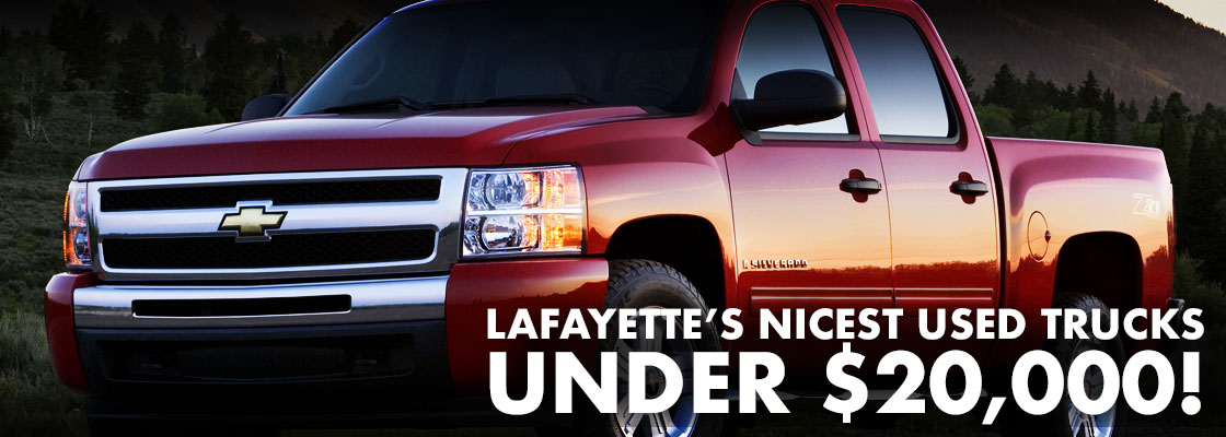 Used Cars Lafayette In Car Dealership Thompson Brothers Auto Sales