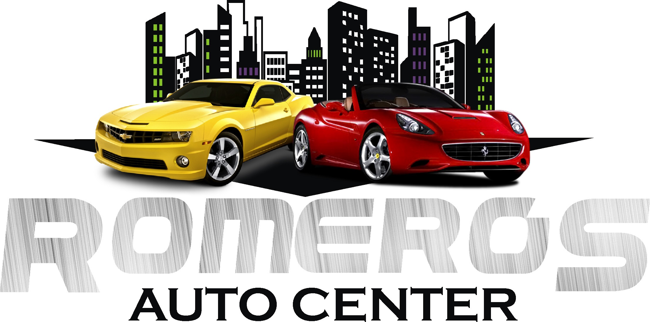 Romeros Auto Center Vehicle Specials