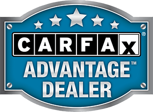 Carfax Advantage Logo image