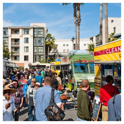 Where Did Food Trucks Start The Beginning Of Food Trucks