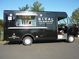 Food Trucks For Sale Near Me >> Used Food Truck For Sale Food Truck Business For Sale Nationwide