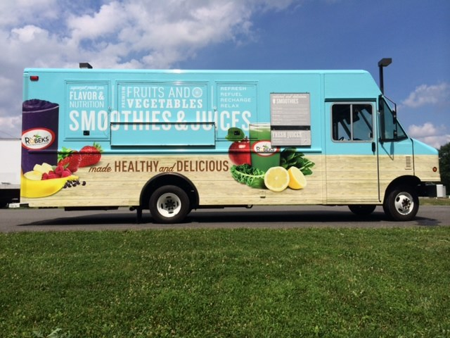 Lunch Truck For Sale >> Used Food Truck For Sale Food Truck Business For Sale Nationwide