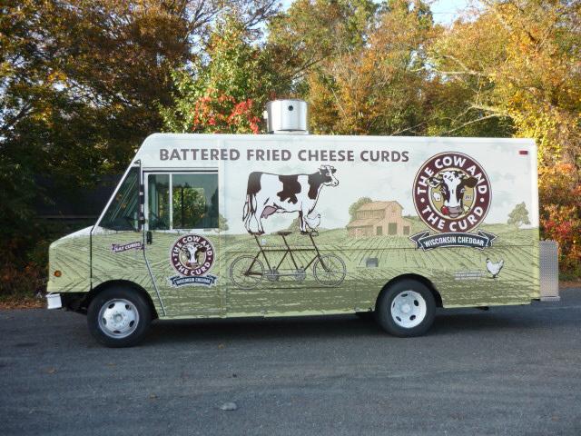 Used Food Truck Trailer Nj