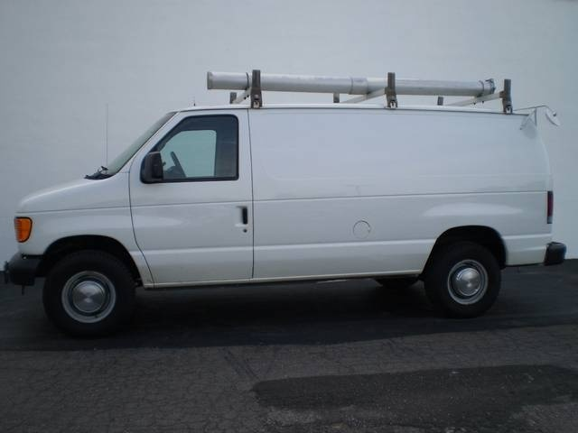 Buy A Cargo Work Van Used Work Trucks For Sale