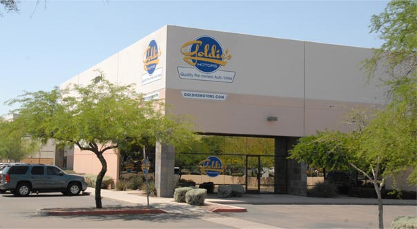 Phoenix Indoor Auto Sales >> Phoenix Used Cars For Sale Family Owned Car Dealership