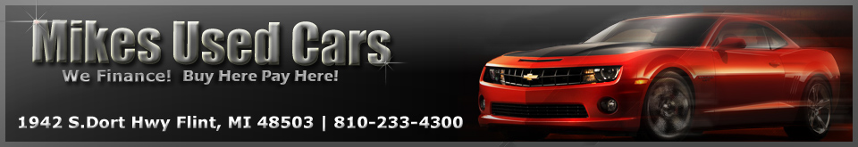 Used Cars Flint MI