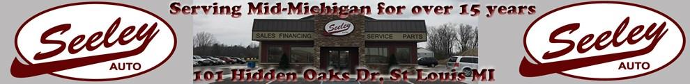 Seeley Auto Sales