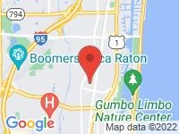 Map of Autosport Groups at 1865 SW 4th Ave.,Suite D-1 & D-2, Delray Beach, FL 33444