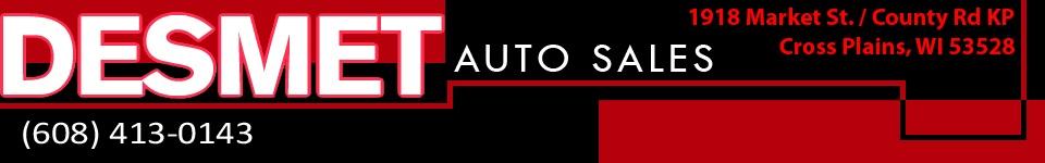 DeSmet Auto Sales LLC
