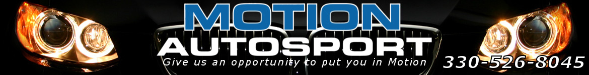 Motion Autosport - Used Car Dealerships, Canton Ohio | Used Cars